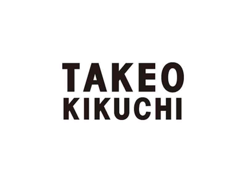 株式会社ワールド TAKEO KIKUCHI タケオキクチ