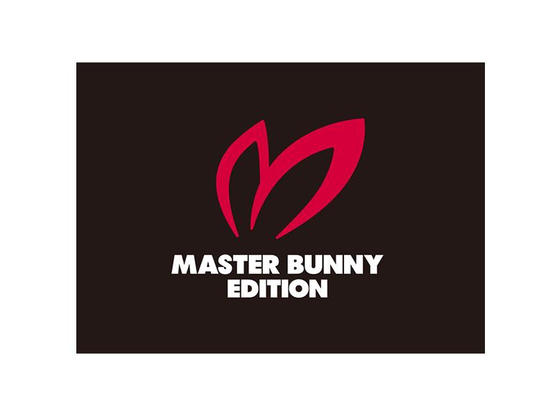 株式会社TSI グルーヴ アンド スポーツ MASTER BUNNY EDITION マスターバニーエディション
