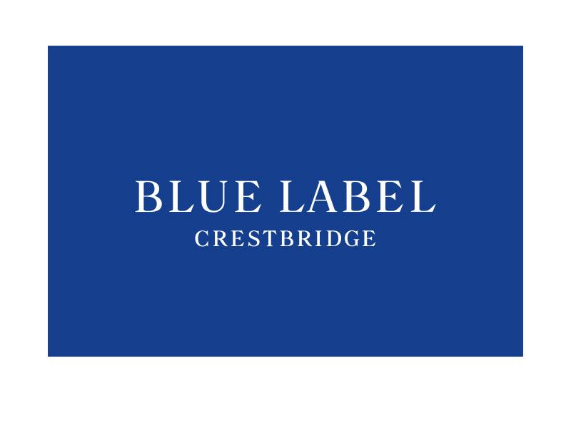 株式会社 三陽商会 BLUE LABEL CRESTBRIDGE ブルーレーベルクレストブリッジ